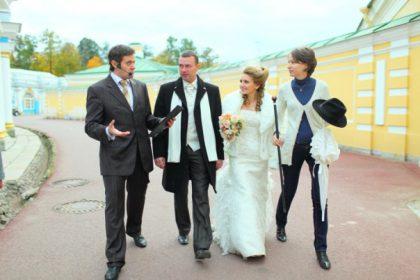 Vestuvių vedėjai – psichologai, humoristai ir taikdariai
