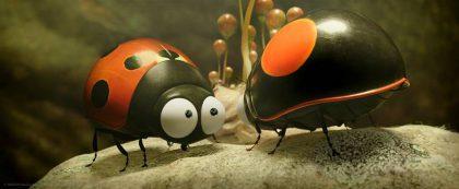 """Kino teatruose – kitoks filmas visai šeimai """"Didžioji skruzdėlyčių karalystė 2"""""""