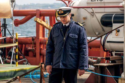 """Į kino teatrus atkeliauja filmas apie """"Kursko"""" tragediją: Rusija tam kaip įmanydama trukdė, bet Luco Bessono tai nesustabdė"""
