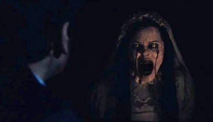 """""""Išvarymo"""" kūrėjai naujoje siaubo juostoje """"Verkiančios moters prakeiksmas"""" atgaivino tragišką legendą"""