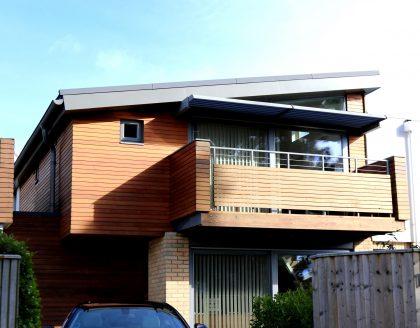 Kaip įsirengti stiklintą terasą arba balkoną?