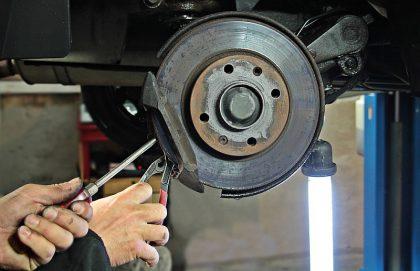 Kokybiški stabdžių diskai – saugiam automobiliui