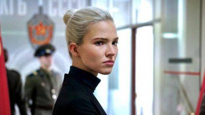 """Luco Bessono naujojo filmo """"Anna"""" žvaigžde tapęs rusų supermodelis: duodu sau 5 metus ir gausiu  """"Oskarą"""""""