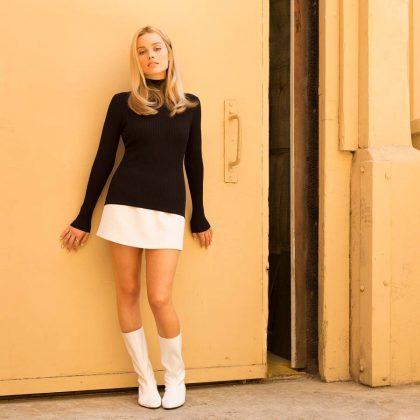 """Į kino ekranus atkeliauja vienas laukiamiausių 2019-ųjų filmų – Q. Tarantino juosta """"Vieną kartą Holivude"""""""