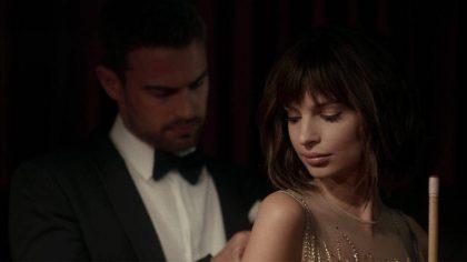 """Romantinis trileris """"Vagys melagiai"""" prie kino ekranų prikaustys ne tik įtempto veiksmo scenomis,bet ir seksualiais aktoriais"""