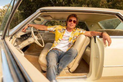 """Kino teatruose laukiama Quentino Tarantino juosta """"Vieną kartą Holivude"""" paženklinta skaudžios netekties"""