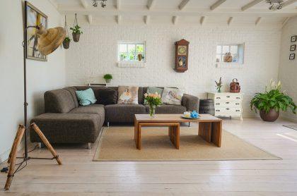 Kokie baldai jūsų namams būtų geriausi?