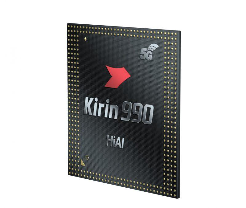 """""""Huawei"""" į 5G erą žengia pristatydama naujuosius """"Kirin"""" lustus"""