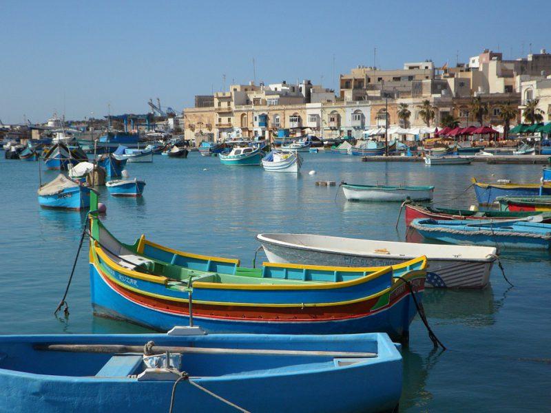 Rudens poilsis Maltoje – kodėl verta rinktis?