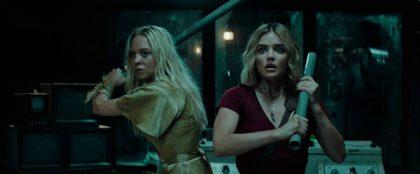 """Garsių siaubo filmų prodiuseriai naujame trileryje """"Košmarų sala"""" parodys, kaip svajonės gali nuvesti ir į pragarą"""