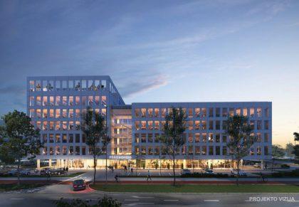"""Statybų bendrovė """"Conresta"""" gavo 23 mln. eurų vertės """"Galio Group"""" užsakymą"""