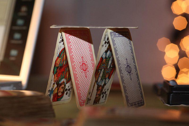 Pokeris – vienas populiariausių kortų žaidimų pasaulyje