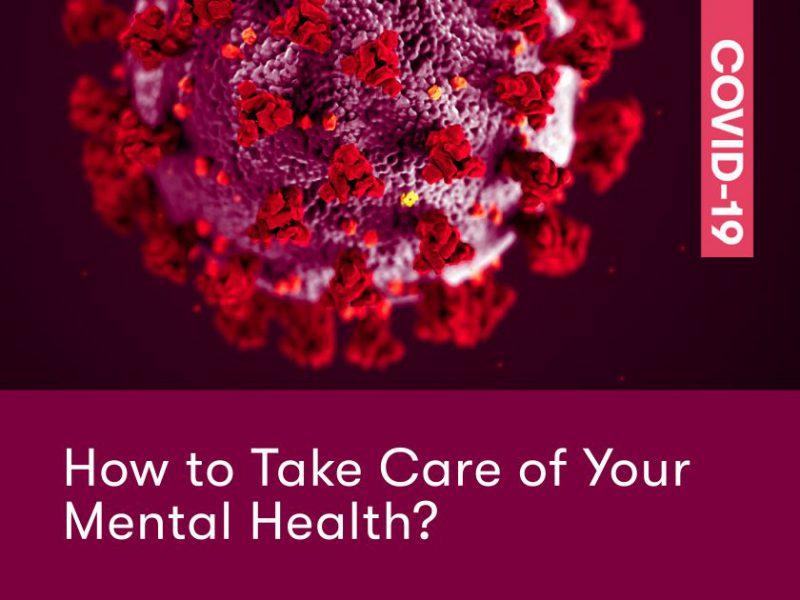Dr. Jelena Stanislavovienė: kaip rūpintis savo psichine sveikata?