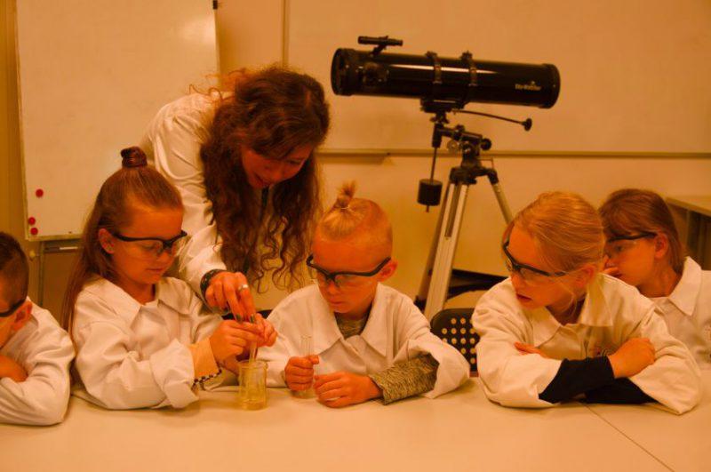 """Jaunoji mokslininkė, pasirinkusi pedagogės kelią: """"Aš tikiu, kad mokytojai gali keisti pasaulį"""""""