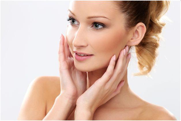 Hialurono rūgštis palaiko gerą odos būklę