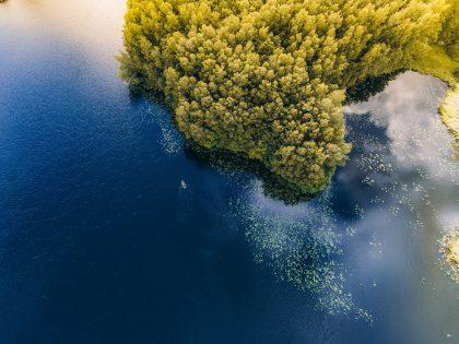 Kaip gyvenimas prie vandens gali būti naudingas sveikatai?