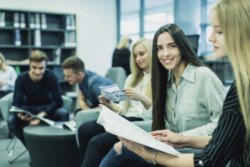 Naujovė stojantiesiems: nuo rudens iki 50 proc. VGTU magistrantūros studijų – nuotoliniu būdu