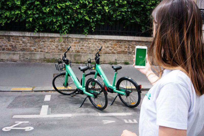"""""""Bolt"""" plečia paslaugų paketą: Europoje startuoja elektriniai dviračiai"""