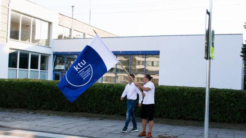 KTU gimnazijos vadovu antrai kadencijai išrinktas Tomas Kivaras