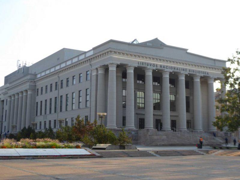 Karantino pamokos Lietuvos bibliotekoms: grįžti į senas vėžes nebegalima