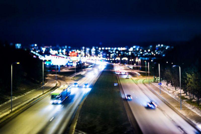 Nuo spūsčių iki gamtos stichijų padarinių: kas išspręs šiuolaikinių miestų problemas?