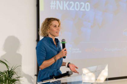 """Paskelbta, kokie skaitmeniniai sprendimai šiemet atstovaus Lietuvai pasauliniuose apdovanojimuose """"World Summit Awards"""""""