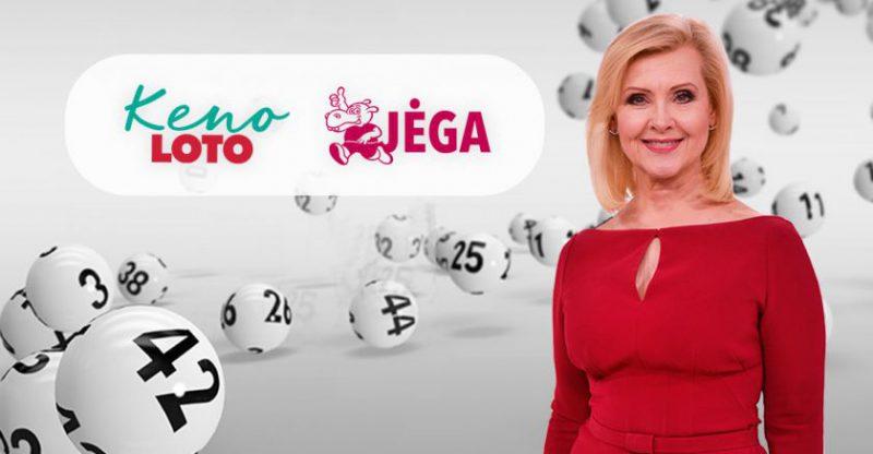 """Nuo rugsėjo 7 d. """"Jėgos"""" ir """"Kenoloto"""" loterijas transliuos TV3"""