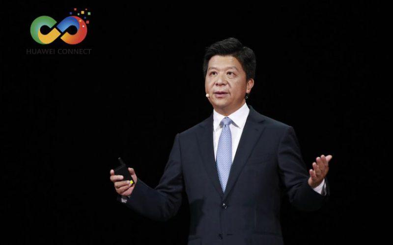 """Vienas investuotas euras virs trimis: """"Huawei"""" kurs vertę pasitelkdama penkias technologijų sritis"""