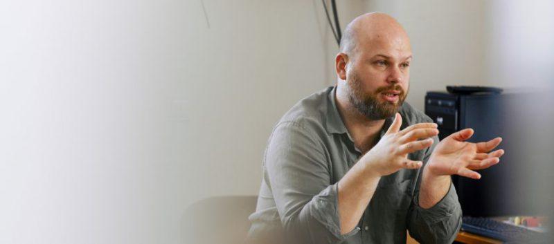 """VDU dėstytojas dr. Andrei Stsiapanau: """"Baltarusijos skola Rusijai, kurią padidins Astravo atominė elektrinė, dar ilgai bus itin rimta problema"""""""