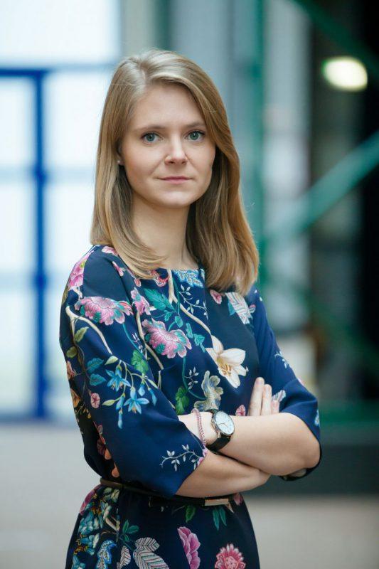 Viso pasaulio mokymuisi pereinant į skaitmeninę erdvę – pripažinimas Lietuvai