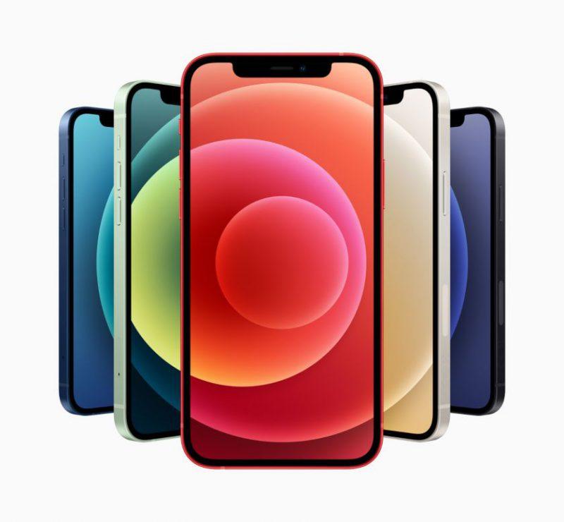 """Pristatyta laukiamiausia """"Apple"""" metų naujiena: ar """"iPhone 12"""" tikrai pranašesnis už senesnius """"iPhone 11"""" ir """"iPhone XR""""?"""