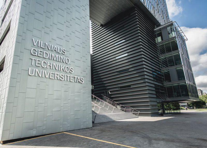 """Paskelbti nauji """"Times Higher Education"""" dalykinio reitingo rezultatai: VILNIUS TECH pasiekimai"""