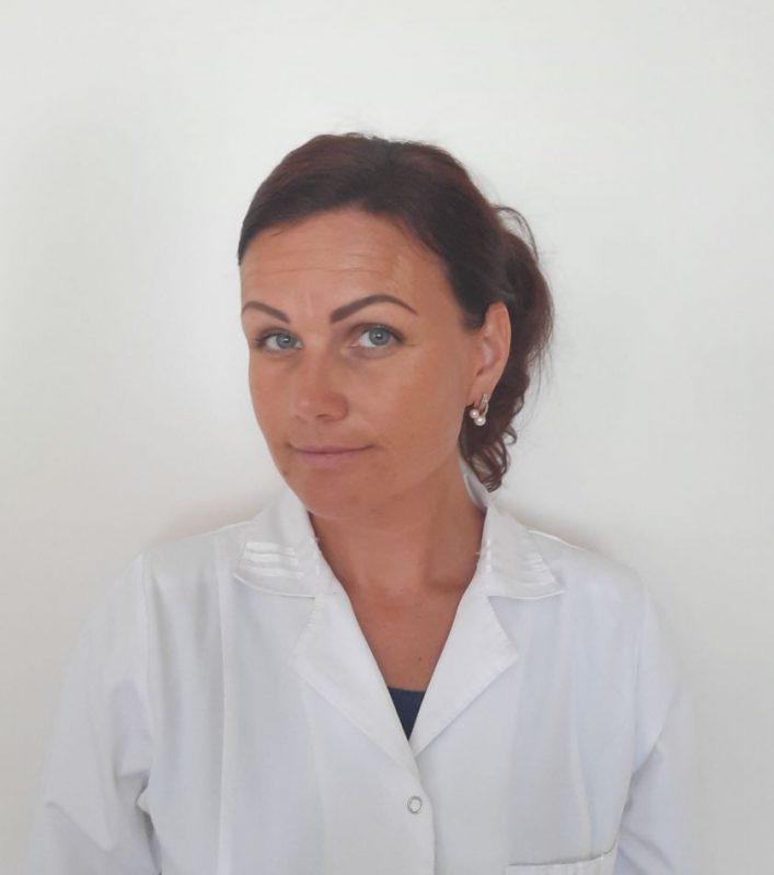 Gydytoja dietologė: po operacijos pacientams būtina kuo greičiau pradėti valgyti ir judėti