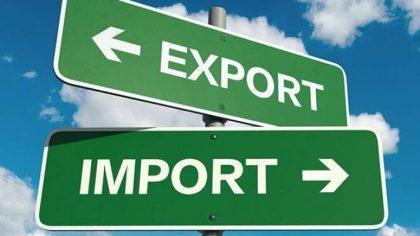 Tarptautinė prekyba ir šiuolaikiniai pokyčiai
