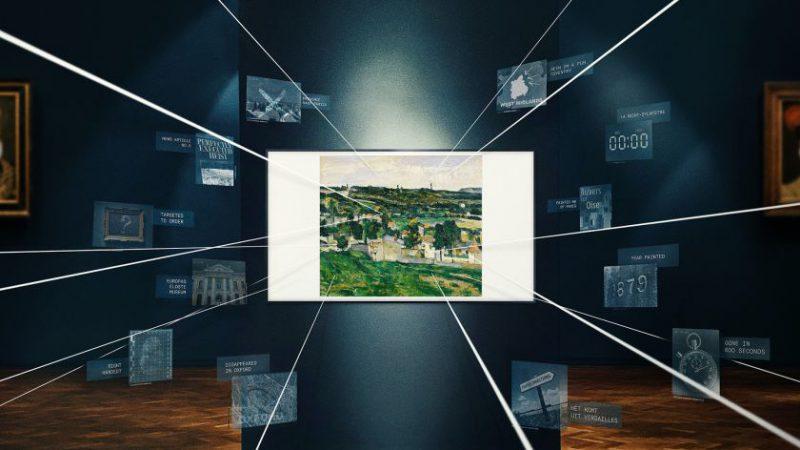 Prarasti meno kūriniai: jų dingimo aplinkybės intriguoja