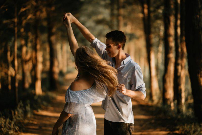 Kada reikalingos šokių pamokos?