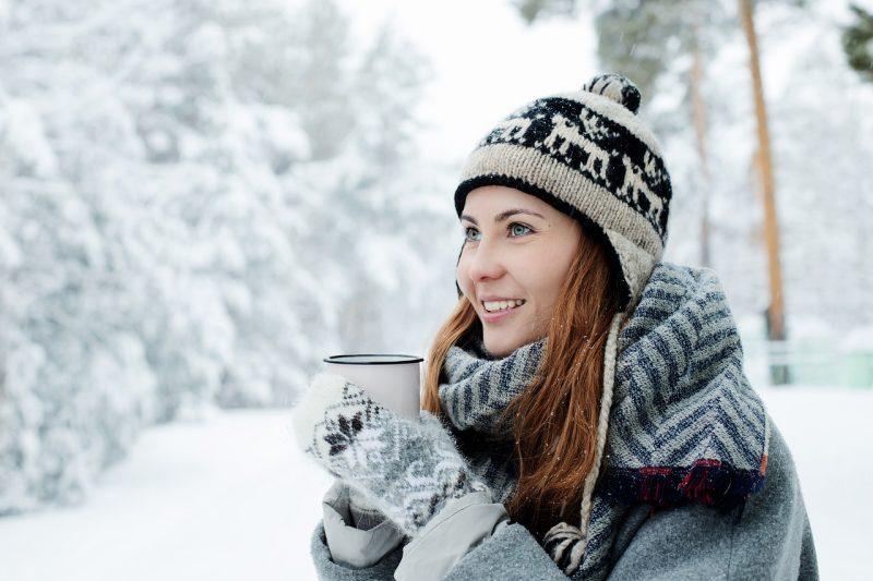 3 grožio procedūros, kurias turėtumėte atlikti žiemą