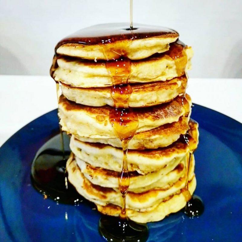"""Simonas Urbonas į improvizacijas virtuvėje įtraukia ir vaikus:  """"Pusryčiai – jų laikas pasireikšti"""""""