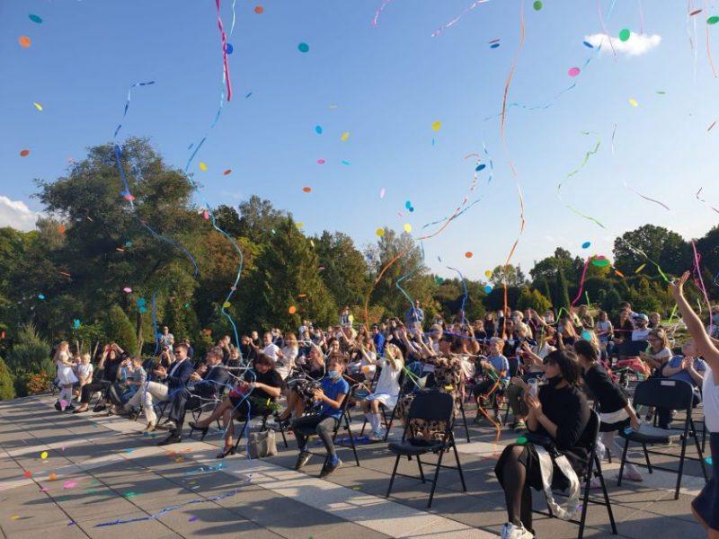 Gabių vaikų ugdymui Vilniuje ir Kaune – tarptautinė Lietuvos ir Izraelio programa
