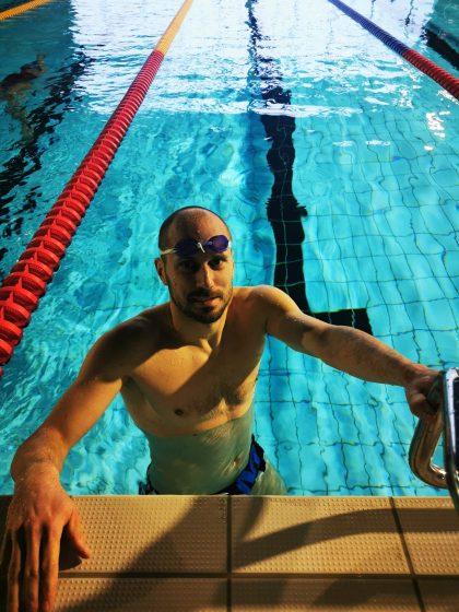 Aukšto meistriškumo atletai Olimpiadai galės ruoštis Fabijoniškių baseine