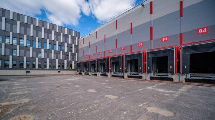 """""""Baltic system"""" projektas Latvijoje. Atrama tapo įmonės patirtis, iššūkiais – išskirtinio projekto vadyba"""