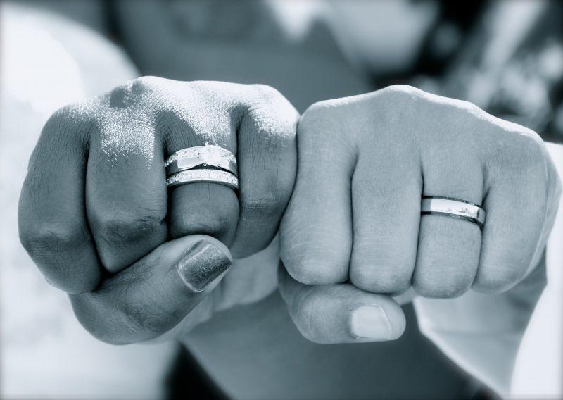 Belaukiant gražiausios gyvenimo šventės: keli įdomūs faktai apie vestuvinius žiedus