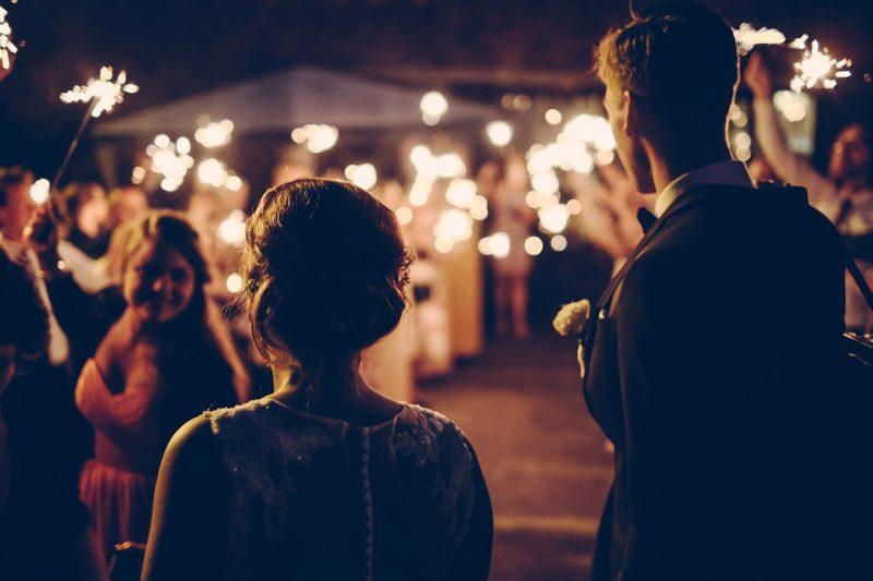 Vestuvių filmavimas – profesionaliam gražiausios gyvenimo šventės įamžinimui