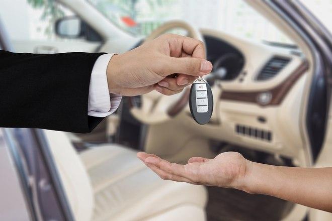 Kaip sėkmingai įsigyti naudotą automobilį