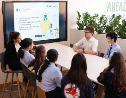 """""""Samsung"""" kviečia ieškoti sprendimų, kaip gyvensime po pandemijos"""