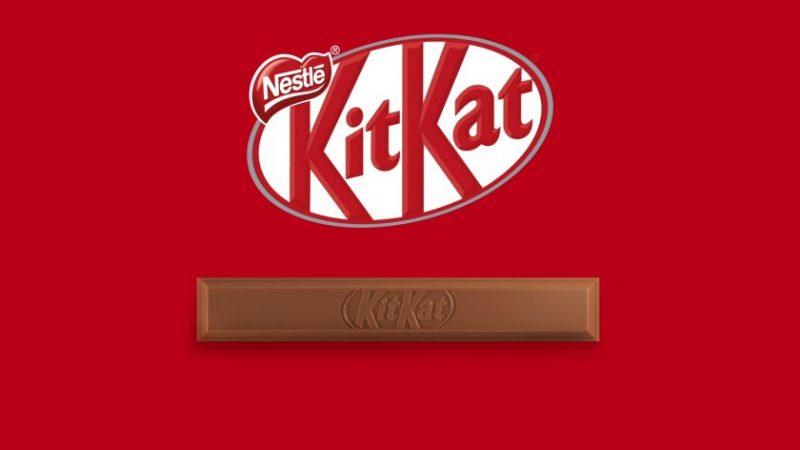 """""""Kit Kat"""" stiprina tvarumo poziciją: iki 2025-ųjų taps anglies dvideginiui neutraliu prekės ženklu"""