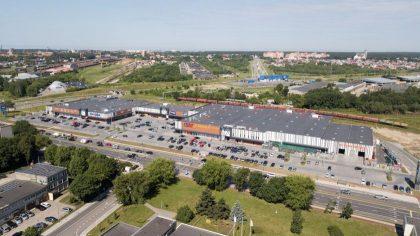 """""""Citadele"""" bendrovei """"Liepų projektai"""" finansavimą padidino iki 16,4 mln. eurų"""