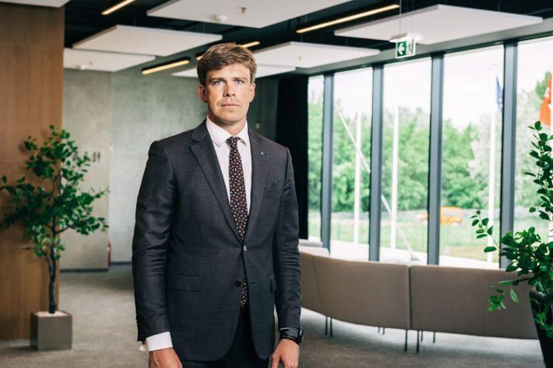 Mindaugas Vanagas: naujas įstatymas gali pabranginti jūsų planuojama įsigyti būstą 25 000 eurų