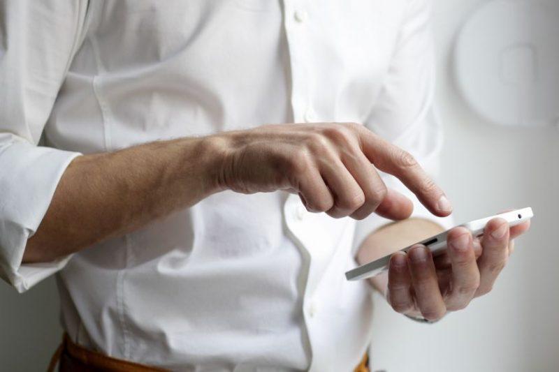 5G ir vartotojo duomenų apsauga: kodėl tai pats saugiausias ryšys?