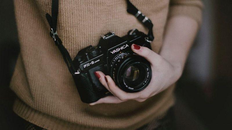 Fotografijos kursai – tiesa ir mitai